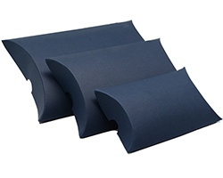 ART BOARD PILLOW - NAVY