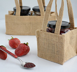 JUTE PACKAGING