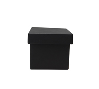 MATTE BOX & LID PACK-Matte Black