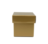 GLOSS BOX & LID PACK-Gold