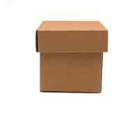 GLOSS BOX & LID PACK-Natural