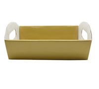 SML HAMPER TRAY PACK-Gold