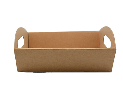 SML HAMPER TRAY-Natural