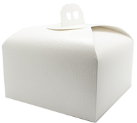 CAKE BOX PACK- White