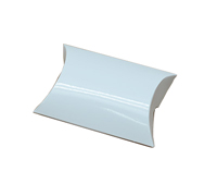 PILLOW BOX SMALL PACK-Bianco