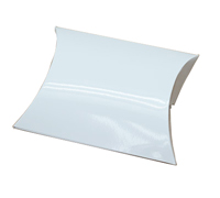 PILLOW BOX LARGE PACK-Bianco