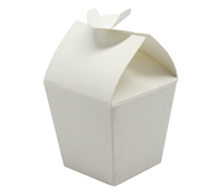 MINI CUP (PACK)-White Kraft
