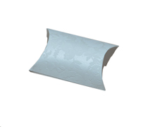PILLOW BOX SMALL PACK-Melograno