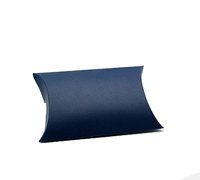 PILLOW BOX SMALL PACK-Navy