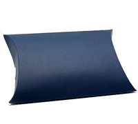 PILLOW BOX LARGE PACK-Navy