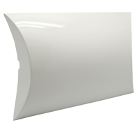 PILLOW BOX X-LARGE PACK - White