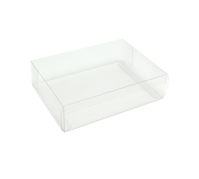 PVC CLEAR CASE - Large