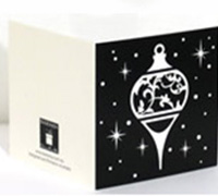 GIFT CARD STARRY NIGHT-Black