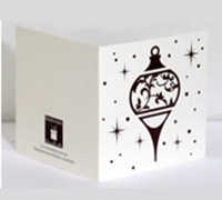 GIFT CARD STARRY NIGHT-Chocolate