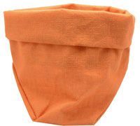 JUTE SACK MED-Orange