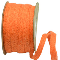 10mm JUTE TAPE-Orange