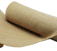 300mm C/E JUTE UNPRINTED-Natural