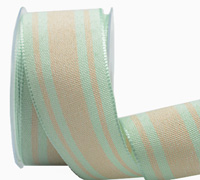 38mm W/E CANDYSTRIPE-Peach/Mint
