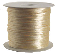 02mm CHINA KNOT-Cream