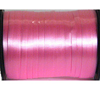 5mm CURLING RIBBON-Hot Pink