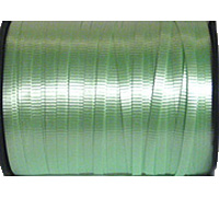 5mm CURLING RIBBON-Pale Green