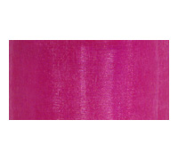 CUT EDGE ORGANZA-Hot Pink
