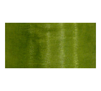 CUT EDGE ORGANZA-Lime