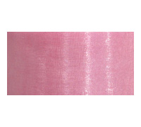 CUT EDGE ORGANZA-Pale Pink
