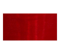 CUT EDGE ORGANZA-Red