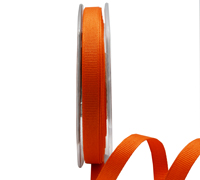GROSGRAIN PLAIN-Orange
