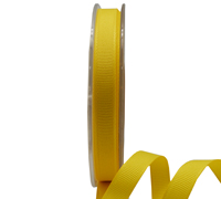 GROSGRAIN PLAIN-Yellow