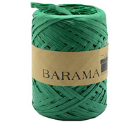 4mm PAPER RAFFIA-Green