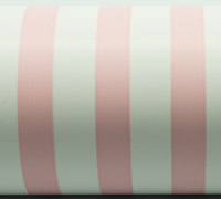 REGULAR STRIPE WRAP-Pale Pink